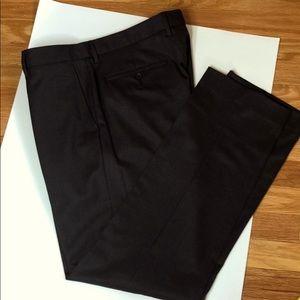 J. Crew Bedford Wool Pants,  34/32